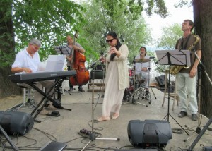 RFC Aleksandar Dujin Orchestra