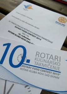 Rotari pozivnice